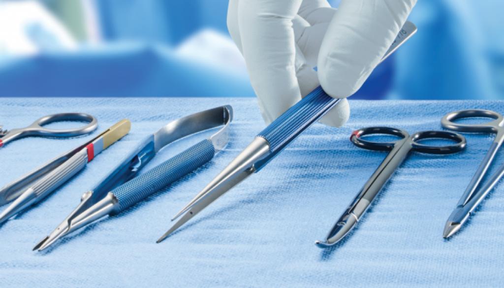 surgerytray