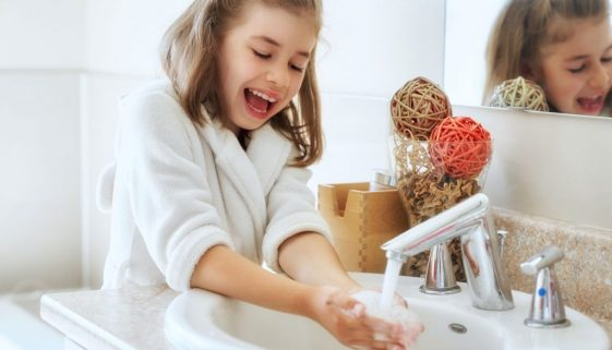 hand-wash-child