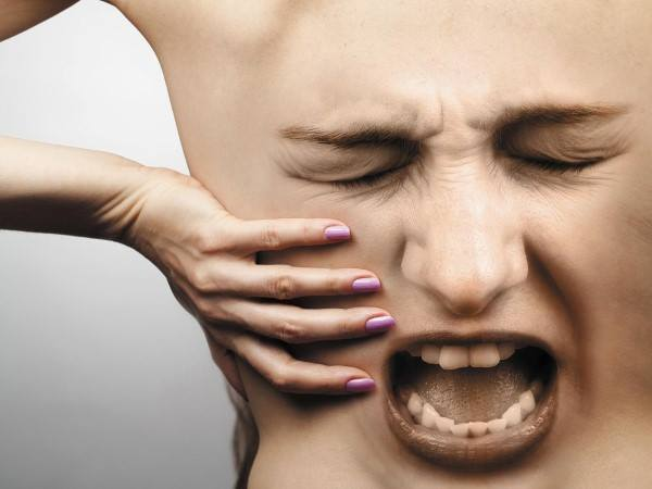 Durerea lombara