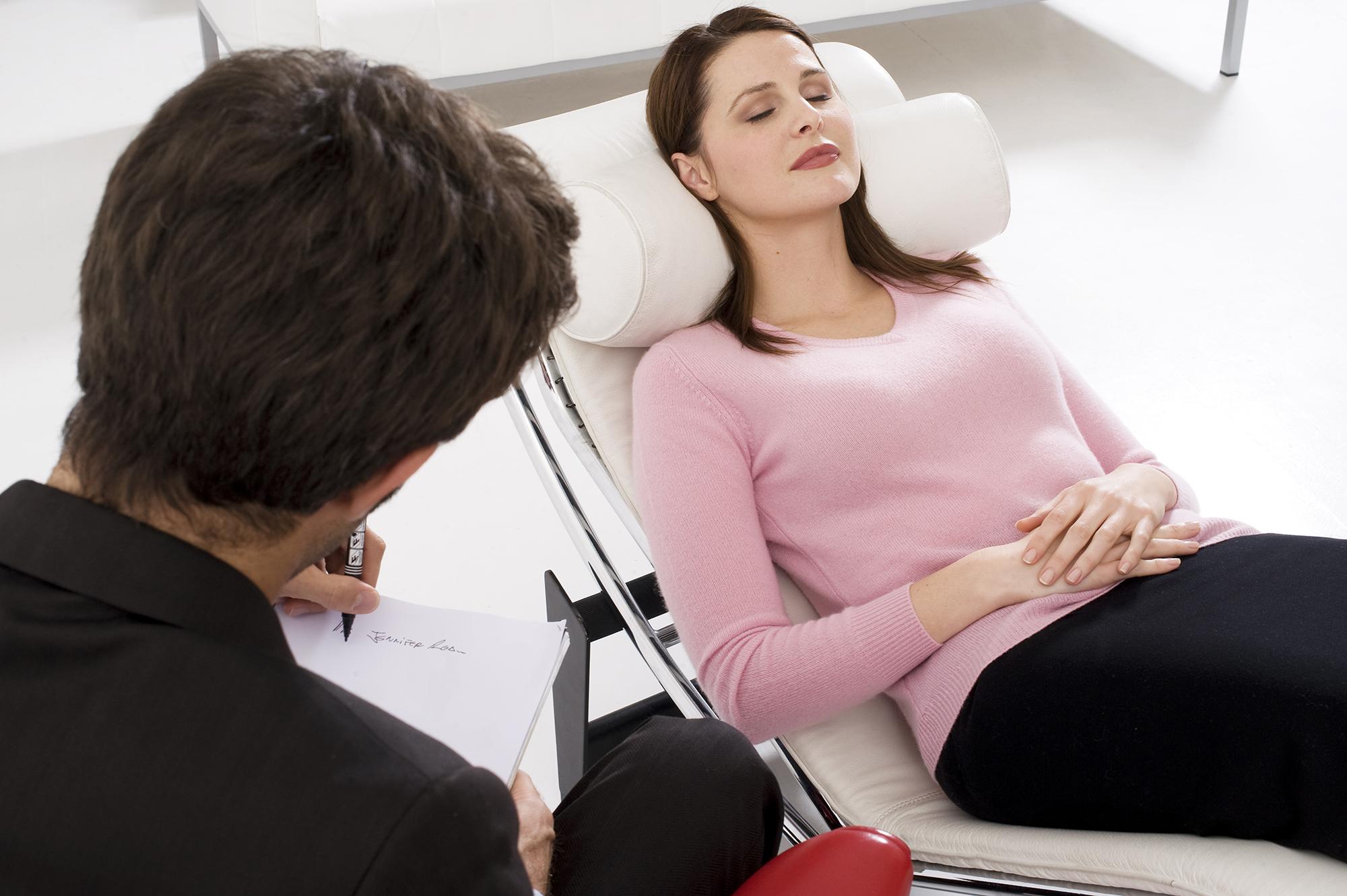 Hipnoza clinica…o noua modalitate de tratament!