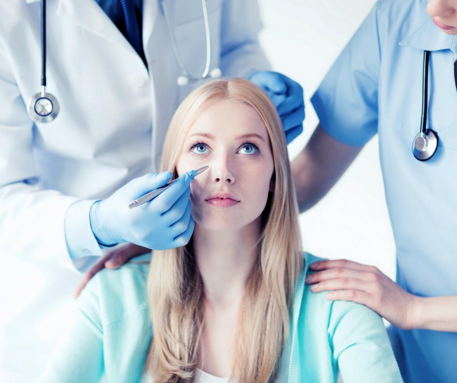 Deviația de sept: operaţia, complicații