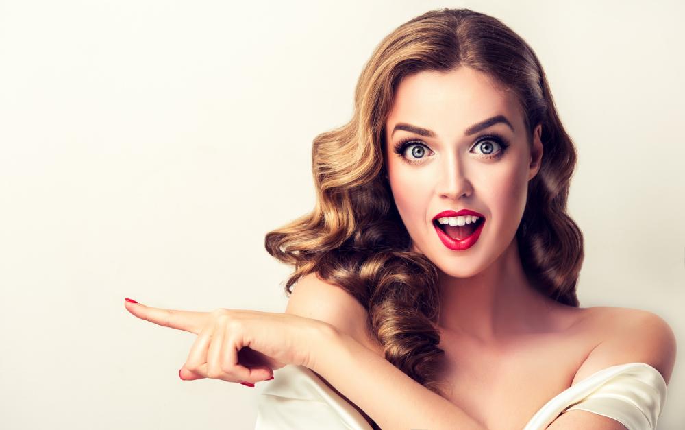Ştiai că părul tău are un profil energetic unic?