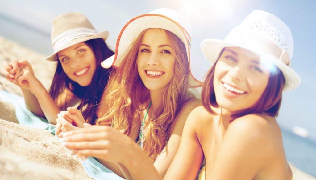 5 reguli esenţiale de îngrijire a pielii, vara