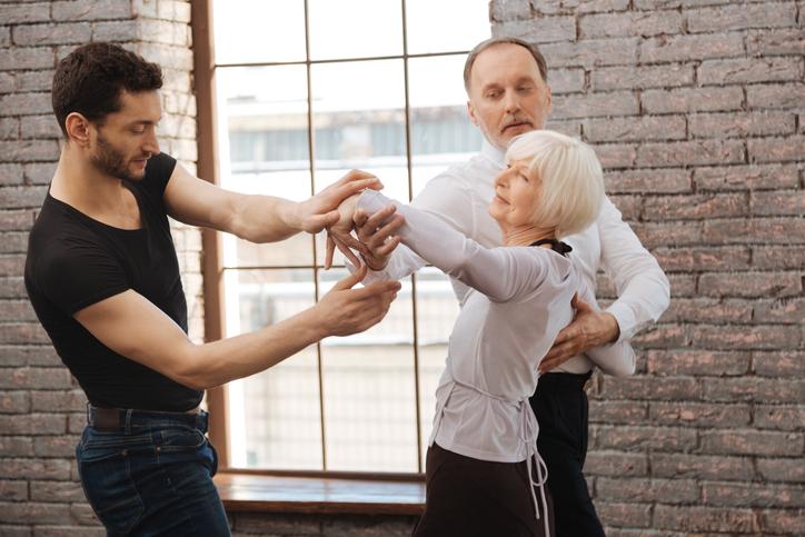 Terapia prin dans: cum te scapă de presiunile vieţii?