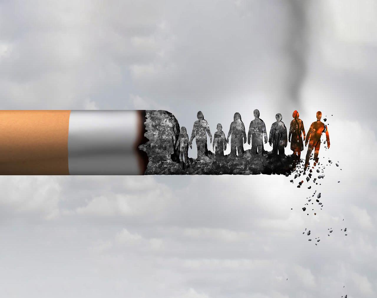Renuntarea la fumat – cum se poate renunta la fumat?