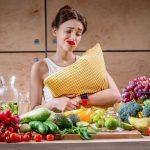 Alimente pe care să le consumi înainte de somn. Strategia pentru un somn neîntrerupt