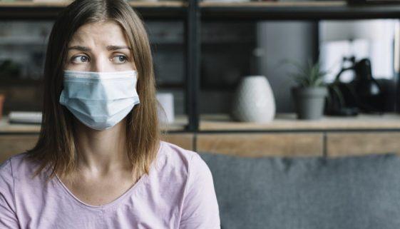 Simptomele coronavirusului: ce să faci dacă suspectezi că ai fost infectat