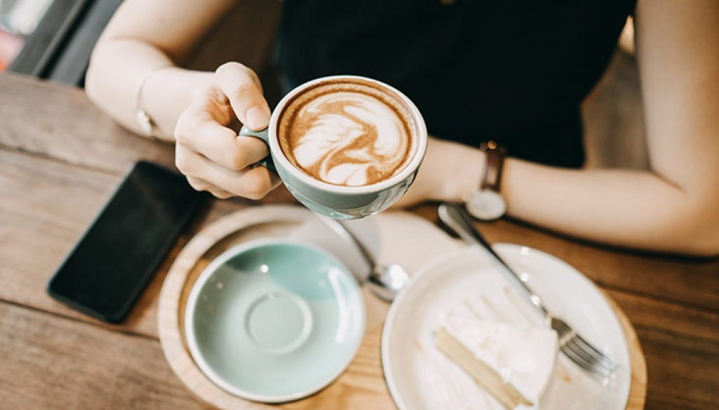 Câte calorii are o cafea?