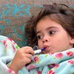 Boli ale copilăriei care apar toamna!