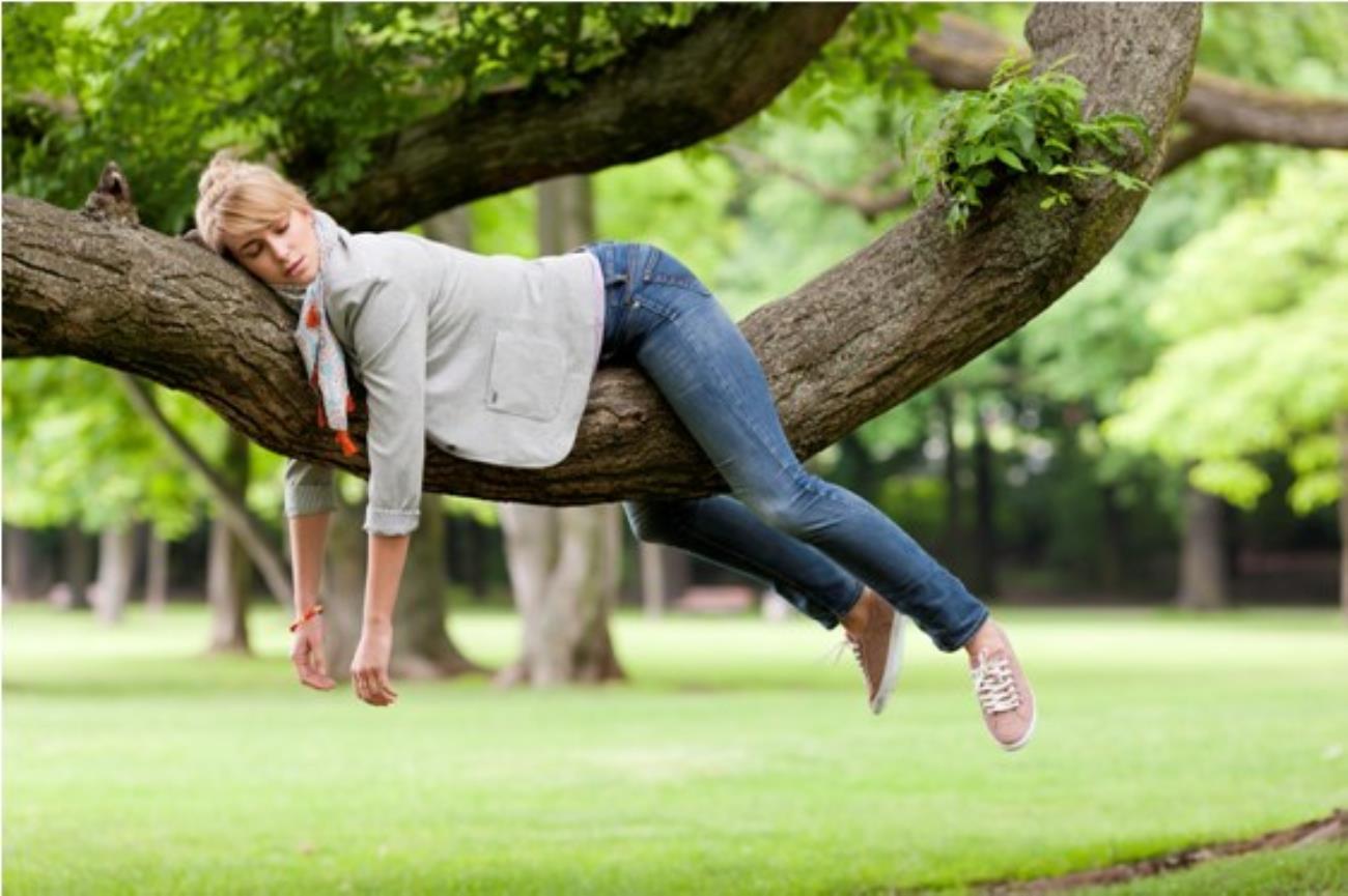 Simptome ale asteniei de primăvară