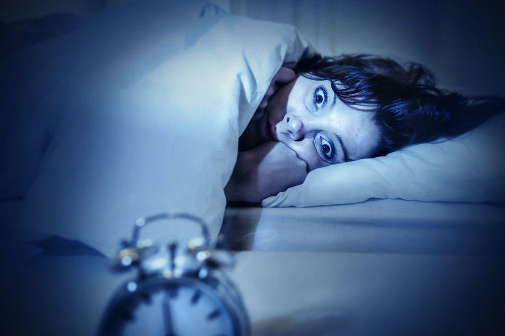 Insomnia o problemă des întâlnită în rândul populației