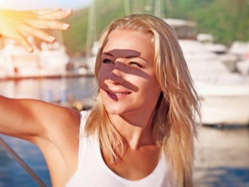 Pigmentarea solară sau dereglări hormonale