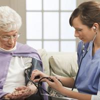 Asistență medicală la domiciliu