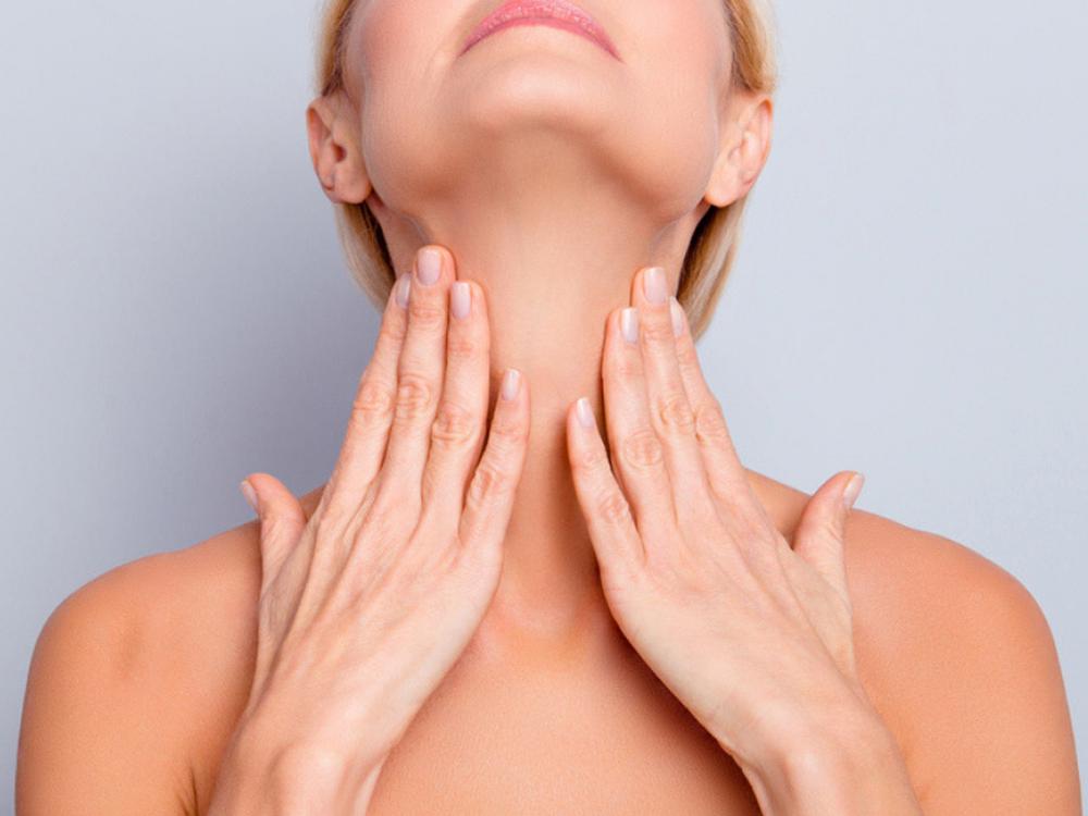 Semne care indică că ai probleme cu glada tiroidă